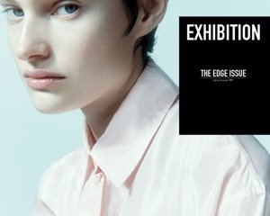 Exhibition Magazine Ss 2021 Covers ph: Robin Galiegue models: Greta Hofer, Sculy Mejia, Akon Changkou fashion editor…